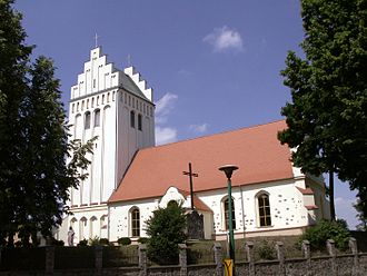 Gołdap - Gołdap Co-cathedral