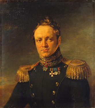 Yevgeny Golovin - Image: Golovin Yevgeny Alexandrovich