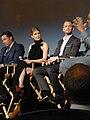 Gone Girl Premiere at the 52nd New York Film Festival P1070821 (15186604168).jpg