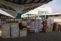 Goods for Shipment at the New Kapiri Mposhi Railway Station.jpg