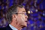 Governor of Florida Jeb Bush at NH FITN 2016 by Michael Vadon 06.jpg