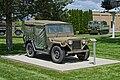 Gowen Field Military Heritage Museum, Gowen Field ANGB, Boise, Idaho 2018 (46828085721).jpg