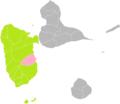 Goyave (Guadeloupe) dans son Arrondissement.png