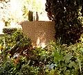 Grabmal Prof. Hubert Stier Neuer St. Nikolai Friedhof Hannover Nordstadt.jpg