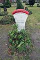 Grabstätte Großgörschenstr 12 (Schön) Hedwig Dohm.jpg