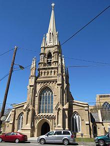 Episcopal Church in South Carolina - Wikipedia