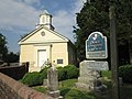 Grace Episcopal Church, in Yorktown, Virginia.jpg