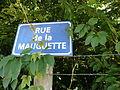 Gradignan, rue de la Mauguette.JPG
