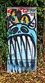 Graffiti Hermann Zens Brücke (Freiburg im Breisgau) jm22942.jpg