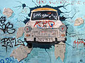 Graffiti of Trabant 2014.JPG