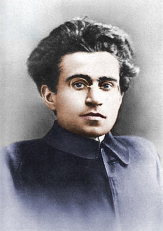 Communist Party of Italy - Antonio Gramsci