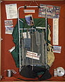 Grand Canyon National Park, Exhibit, 50th Anniversary of Colin Fletcher Hke - 7194 - Flickr - Grand Canyon NPS.jpg