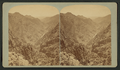Grand Canyon of the Arkansas, by Gurnsey, B. H. (Byron H.), 1833-1880.png