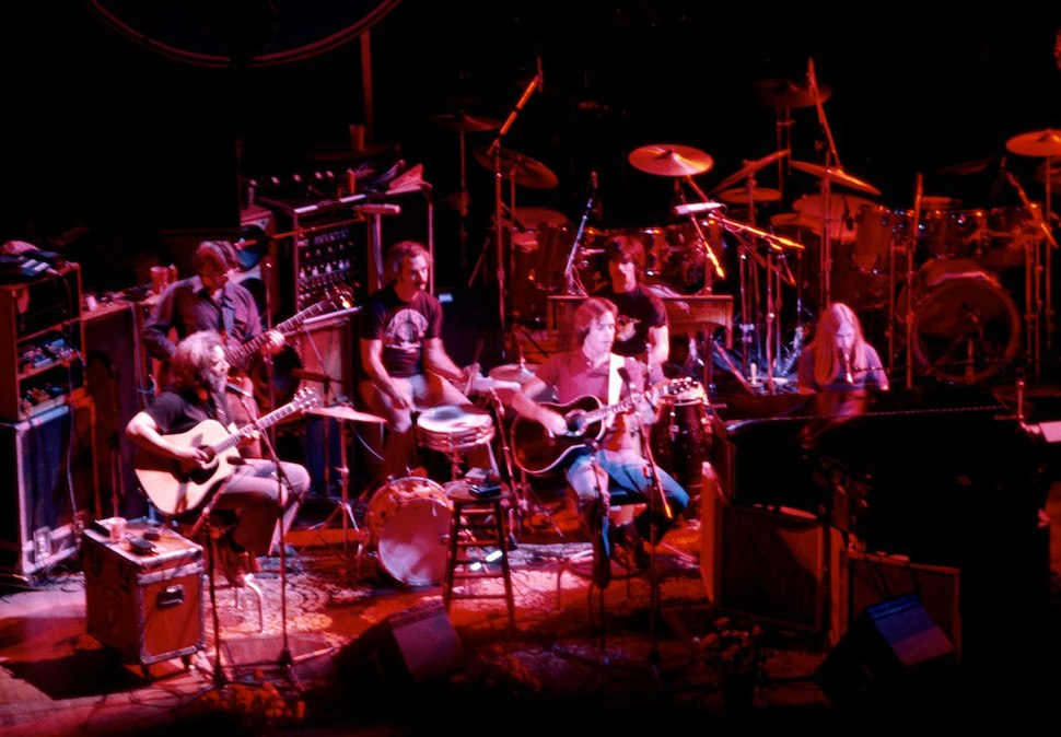 Grateful Dead at the Warfield-02