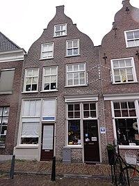 Grave Rijksmonument 17297 Rogstraat 13-15.JPG