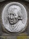 grave rijksmonument 514154 graf le sage ten broek reliefportret