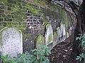 Grave Stones - geograph.org.uk - 1182434.jpg