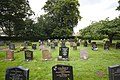 Graveyard of All Saints, Thornton Hough 1.jpg