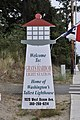 Grays Harbor (Westport) Lighthouse sign.jpg