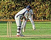 Great Canfield CC v Hatfield Heath CC at Great Canfield, Essex, England 39.jpg