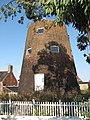 Great Goliath Mill - geograph.org.uk - 1510948.jpg