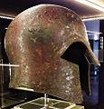 Greece Helmet of the Myros type.jpg
