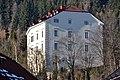 Greifenburg Schloss ueber Marktplatz 16012011 110.jpg