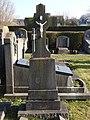 Grimbergen Meerstraat Begraafplaats (14) - 308013 - onroerenderfgoed.jpg