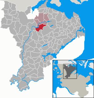 Großsolt - Image: Grosssolt in SL