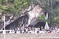 Grotto of Massabielle Lourdes.jpg