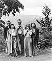 Group photo, 1955 Fortepan 7321.jpg
