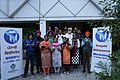 Group photo Punjabi Wikisource Workshop 17-18 November 2018.jpg