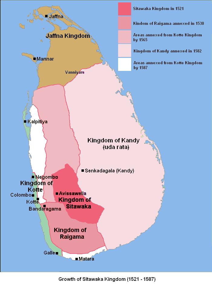 Growth of sitawaka final