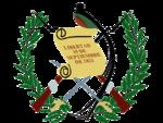 Wappen Guatemalas