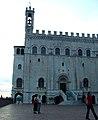 Gubbio - Palazzo ducale - panoramio.jpg
