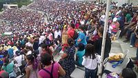 Guelaguetza Celebrations 20 July 2015 by ovedc 49.jpg