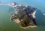 Guishan Island from air 1.jpg