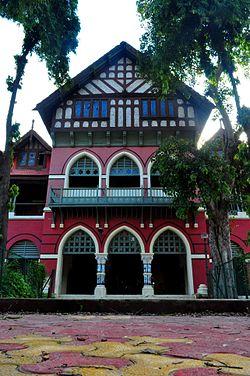 Gujarat College Ahmedabad.JPG