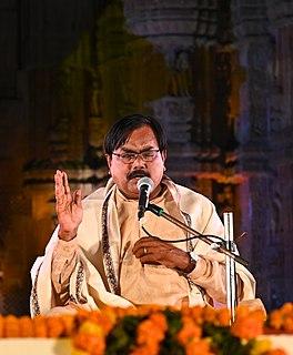 Ramhari Das Odissi Singer and Guru