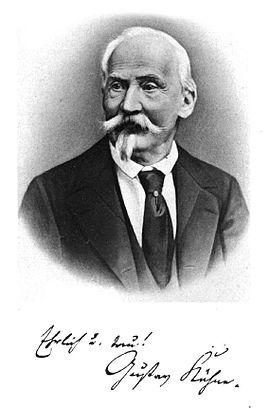 Ferdinand Gustav Kühne