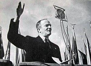 Gustav Möller - Gustav Möller