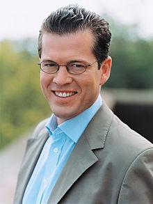 Karl Theodor Guttenberg