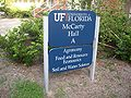 Gville UF McCarty Hall sign01.jpg