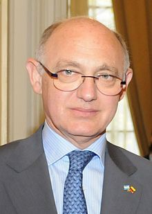 Héctor Timerman, 13 May 2011.jpg