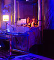 H∆NN∆ x D!ZZY impulstanz 2015 festival lounge Burgtheater Vestibül.jpg