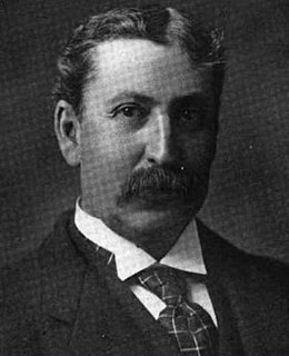H. Olin Young American politician (1850-1917)