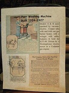 HART-PARR washing machine information.JPG