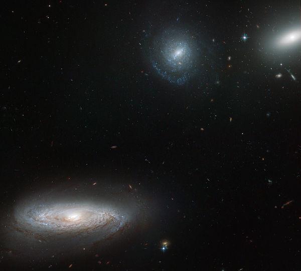 countless galaxies names - HD3268×2948