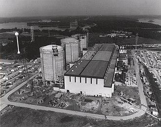 Oconee Nuclear Station - Oconee Nuclear Station