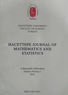 <i>Hacettepe Journal of Mathematics and Statistics</i> journal